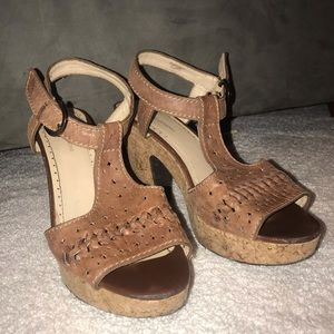 Tan Summer Heels ✨